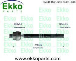 BARRA AXIAL BONGO K2500 / K2700 2001 / . .  EKO26031