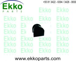 BUCHA ESTABILIZADORA DIANTEIRO HONDA CITY/ NEW FIT 2009 EKO11312
