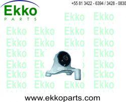 COXIM FRONTAL MOTOR CIVIC 2001/ 2006 EKO11120
