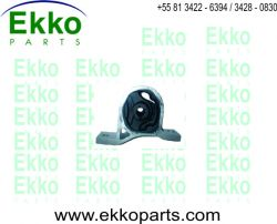 COXIM FRONTAL MOTOR CIVIC 1. 7 2001 / 2006 EKO11121