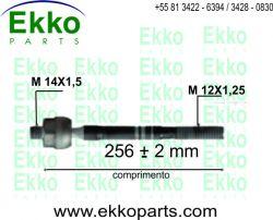 BARRA AXIAL DIREÇÃO SENTRA 2008 EKO35014