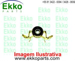 ROLAMENTO LATERAL COROA CARDAN TRASEIRO HILUX/SW4 4X4 EKO60361