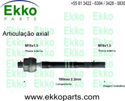 AXIAL HYUNDAI IX35 2010/ KIA SPORTAGE 2012 EKO25191