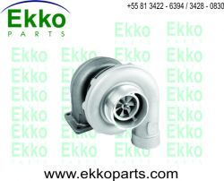 TURBINA DO MOTOR HR 2.5 2005/ KIA BONGO EKO20297