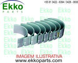 BRONZINA MANCAL KIA STD K2700/ BESTA GS 2.7 EKO26082