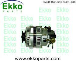 ALTERNADOR KIA BONGO K2700/ BESTA GS 2.7 75 AMP EKO26090