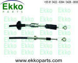 CABO CAMBIO ENGATE IVECO 35S14/ 55C16/ 45S1 EKO24071