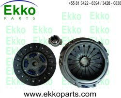 KIT EMBREAGEM IVECO DAILY 3.0 70C16/ 70C17 EKO24082