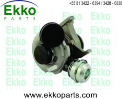 TURBINA DO MOTOR MECEDES SPRINTER 311 / 313 CDI 2002 EKO22227
