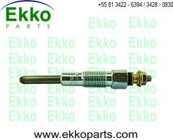 VELA AQUECEDORA SPRINTER 2.5 MAXION/RANGER MAXION / S10  MAXION EKO15276