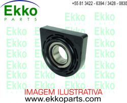 ROLAMENTO DO CARDAN FORD F4000 / F350 / IVECO DAILY / CITY CLASS EKO16168
