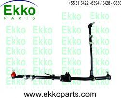 BARRA DE DIREÇÃO FORD F250 / F350 4X2 1999   EKO16003