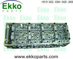 CABECOTE MOTOR L200 TRITON / PAJERO EKO40534