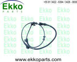 SENSOR ABS LD L200 SPORT/ TRITON  EKO40604