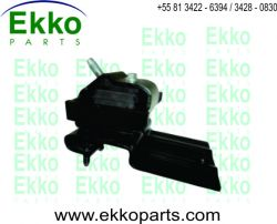 COXIM MOTOR LD F250 / F4000 4X4 2006 EKO16160