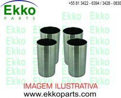 CAMISA DO MOTOR STD SPRINTER 2.5 MAXION 1997/ RANGER MAXION 1998 ED / S10 MAXION 2.5 1998 EKO22318