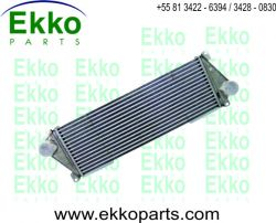 INTERCOOLER SPRINTER 310 / 311  2002 À 2011 EKO22329