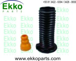 BATENTE+COIFA LE HONDA NEW CIVIC 2006 A 2012 EKO11285