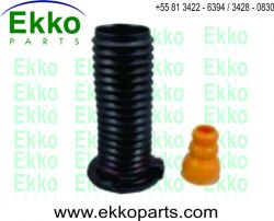 BATENTE+COIFA LD HONDA NEW CIVIC 2006 A 2012 EKO11049