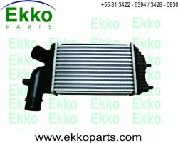INTERCOOLER DUCATO/JUMPER/BOXER 2.5/2.8 1998/..   EKO13403
